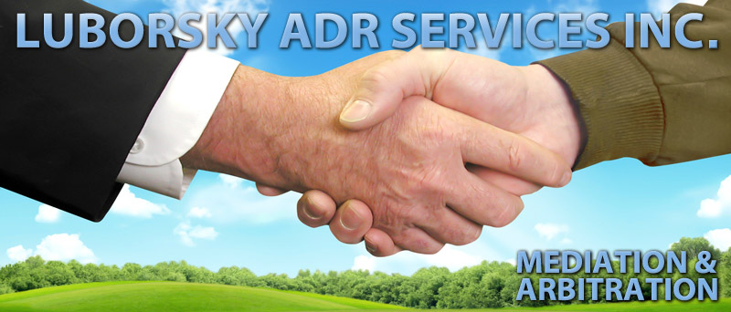 Luborsky ADR Services Inc.